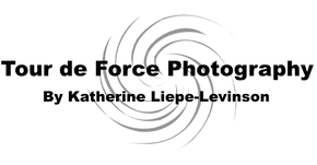 Tour de Force Photography by Katherine Liepe-Levinson